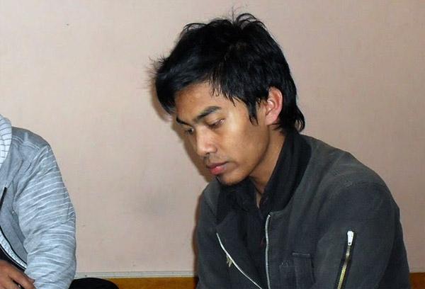 Presiden Mahasiswa Badan Eksekutif Mahasiswa Universitas Pasundan Bandung, Ray Agung. (BEM Unpas)